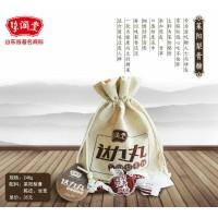 莱阳梨膏糖 248g布袋 莱阳梨膏/甘草/陈皮 山东莱阳梨润堂