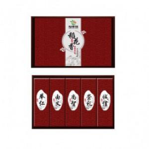 五常大米 10斤精致礼盒 有机种植 五常民乐朝鲜族乡出产 2018新米