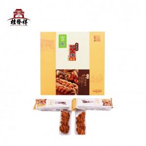 十八街麻花 320克 天津桂发祥新品新款 独立小袋包装
