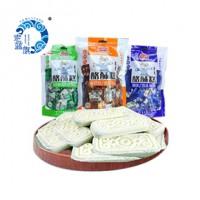 酪酥糕 360克/袋 独立小袋包装 奶制品零食 内蒙古特产长虹牌