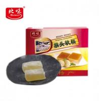 猴头软糖  250g/盒 小袋独立包装 软糯香甜 休闲糖果 北味集团