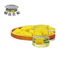 郦邑贡菊 2.6g*20朵*2盒/提 中国菊乡河南内乡产品