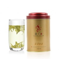 龙王山安吉白茶50克 2017新茶明前绿茶一级 珍稀白茶正宗原产地