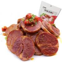 风味马肠 58g 原味新疆伊犁特产 即食小吃 新疆八大怪
