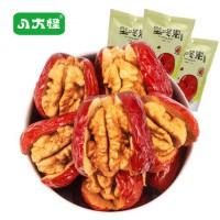 枣夹核桃壁咚果 150g*2 独立小包装 酥脆营养 新疆特产八大怪网红食品