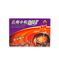 云南特产云啡速溶冲泡咖啡摩卡三合一180克包装咖啡粉