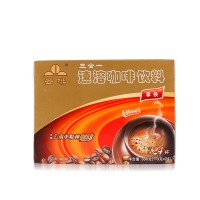 云南特产云啡速溶冲泡速溶咖啡-拿铁360克
