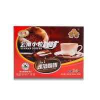 云南特产云啡速溶冲泡咖啡-原味三合一390克