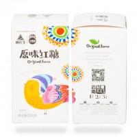 原味红糖 220g 云南农垦集团新农生