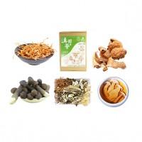 云南菌菇 100g (野生松茸等7种菌菇组合) 云南农垦集团出品