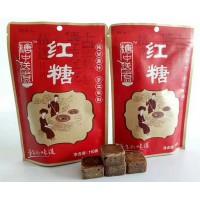 广西手工红糖 110g 原味 广西特产