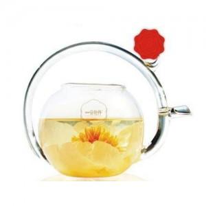 白牡丹花茶(三朵极品装)