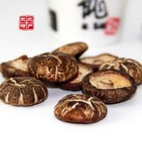 东北香菇 150g 黑龙江大山深处的美味山珍 北味集团