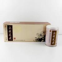 湖北五峰绿茶采花毛尖贡毫菊款192g(48g*4罐)