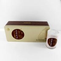 湖北五峰绿茶采花毛尖贡芽特级绿茶梅款铁盒装150g