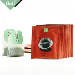 红茶 滤纸包 2g/包×100包/袋  酒店客房适用 广州茶里