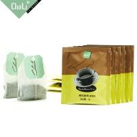 菊花普洱 滤纸包 2g*100包 酒店客房适用 广州茶里
