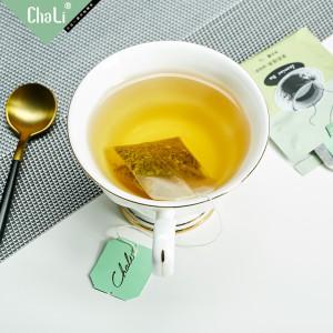 茉莉绿茶 滤纸包 2g*100包 酒店客房适用 广州茶里