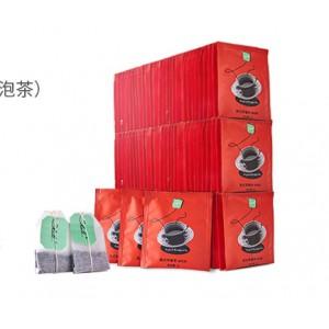 英式早餐茶 滤纸包 2g*100包 酒店客房适用 广州茶里