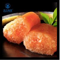 東方海洋 明太鱼籽80g 精选优质明太鱼籽 海鲜