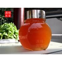 云南土蜂蜜百花蜜 500g 纯天然原蜜