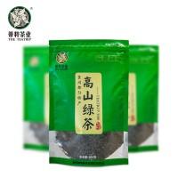 高山绿茶 200g 贵州都匀特产 贵州蒂粹