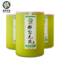 都匀毛尖 100g罐装 一级绿茶 贵州蒂粹