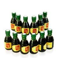 东湖保健醋 160ml*12瓶 保健食品蓝帽子标志 零防腐剂 山西老陈醋