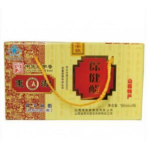 东湖保健醋160ml*4瓶