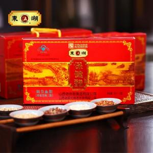 东湖保健醋10ml*10支*4盒