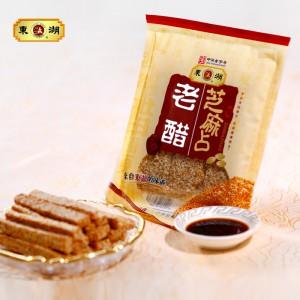 东湖老醋芝麻占150g/袋 手工八年老陈醋泡制醋食品