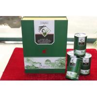 沂蒙生态茶 250g礼盒 北方绿茶代表 沂蒙山生态茶园 春曦