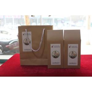 春曦生态茶简易包装
