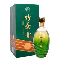 5年特酿竹叶青酒500ml