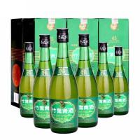 45度牧童牛竹叶青酒475ml*6瓶