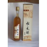 21°磨砂桂花酒