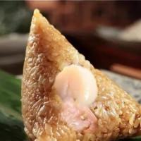 鱼米飘香粽-海鲜粽礼盒A和B两款可供选择