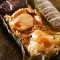 海珍飘香粽-海鲜粽礼盒A和B两款可供选择