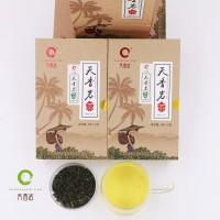 海南白沙绿茶、红茶  (2017冬茶)