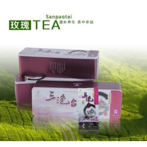 玫瑰三泡台茶