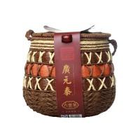 六堡茶 400g/箩 广西梧州六堡镇特产 广元泰