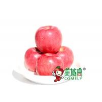 洛川美域高苹果24枚装礼盒 85规格
