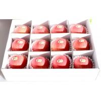 洛川美域高12枚85规格礼盒装