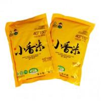 蒙清有机小香米 袋装 500g(三天内发货)