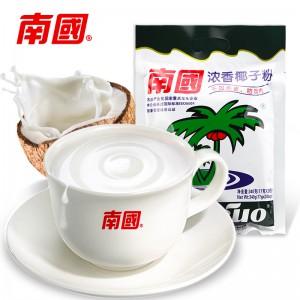 浓香椰子粉 340g 独立小袋包装 海南特产南国食品