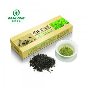 紫阳富硒绿茶 200g 烘青一级