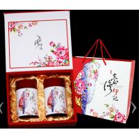 台湾高山茶  2*150g精品礼盒装 清香型