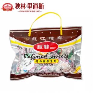 哈尔滨购物袋_酒心巧克力(哈尔滨)