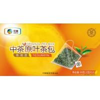 中茶原叶茶包 (铁观音)10袋/30g原叶茶