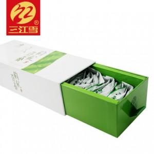 枸杞芽茶 140g盒装独立小袋包装 青海特产 三江雪天精草